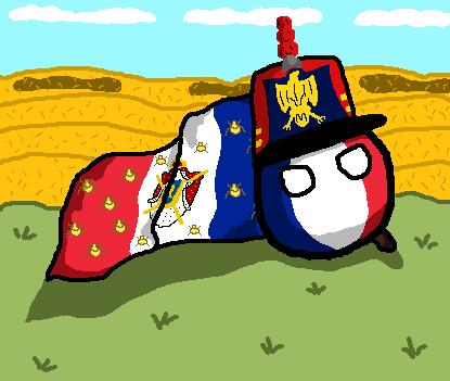 Second French Empireball