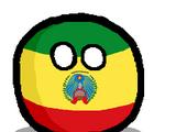 PDR Ethiopiaball