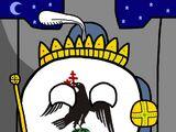 Principality of Wallachiaball
