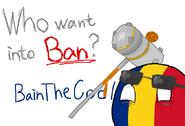 BainTheCool