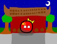 Chinaaaball