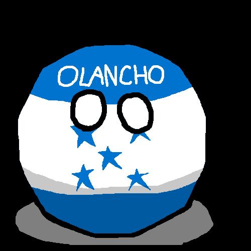 Olanchoball