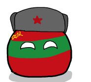 Transnistriaballl
