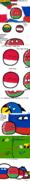 Соседи Беларусь