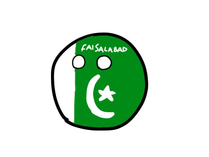 Faisalabadball