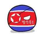Pyeonganbuk-doball