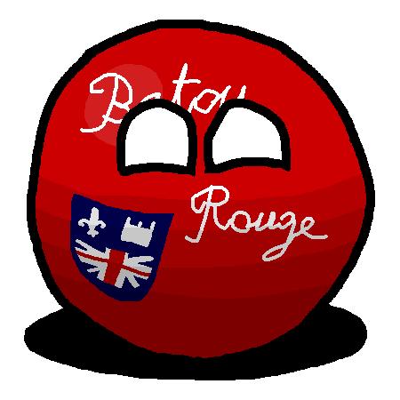 Baton Rougeball