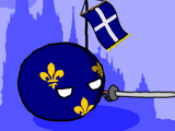 Kingdom of Franceball