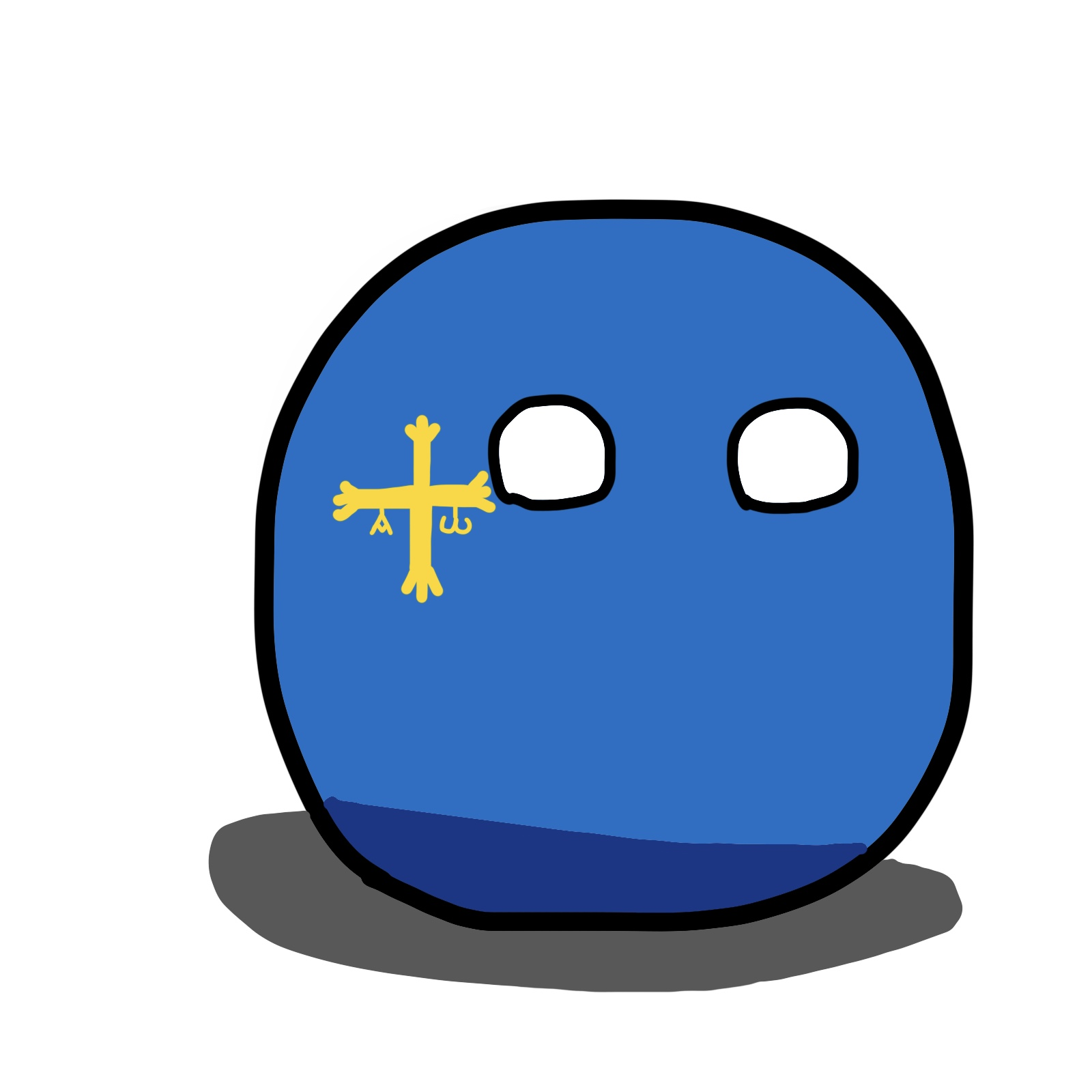 Kingdom of Asturiasball