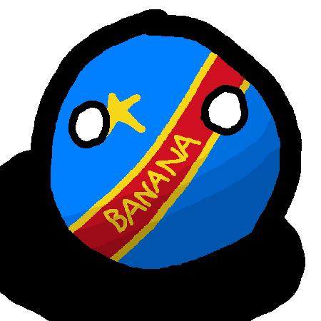 Bananaball (DR Congo)
