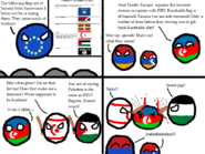 Banned Flags Eurovision