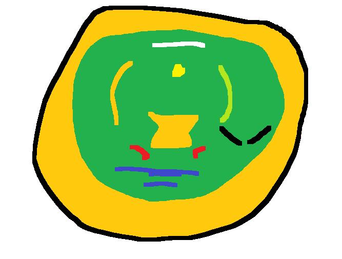Bengkulu Cityball