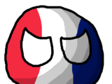 French First Republicball
