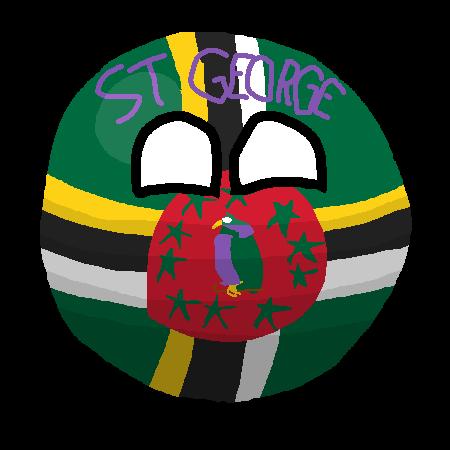Saint George Parishball (Dominica)
