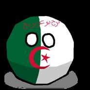 Bordj Bou Arréridjball