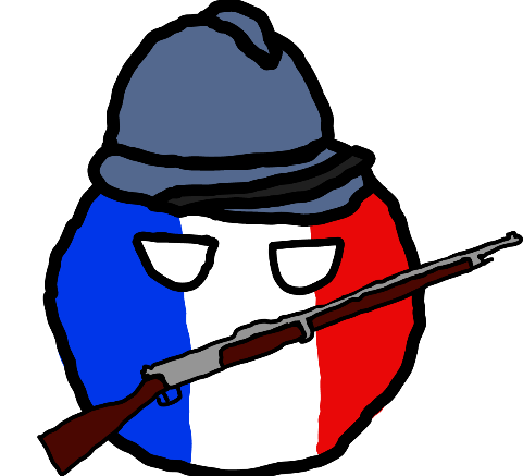 French Third Republicball
