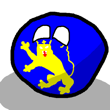 County of Käfernburgball