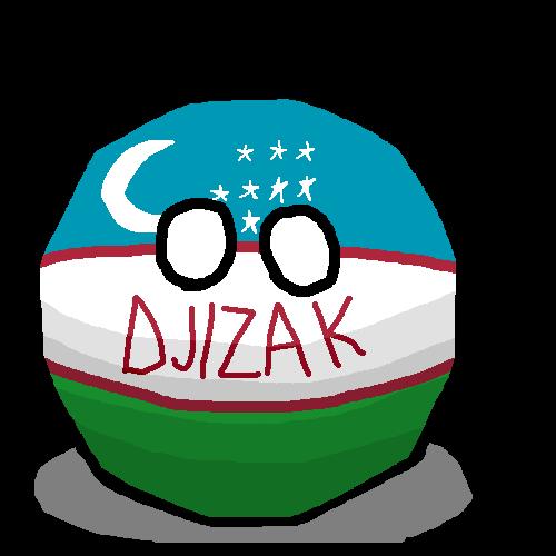 Djizakball
