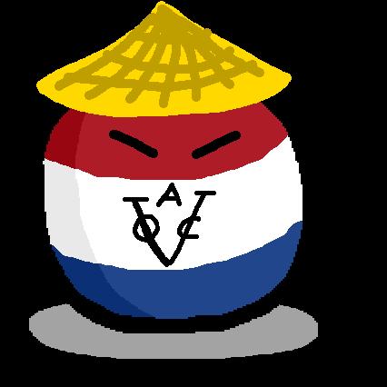 Dutch Formosaball