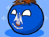 Louisianaball