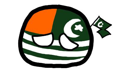 Azad Kashmirball