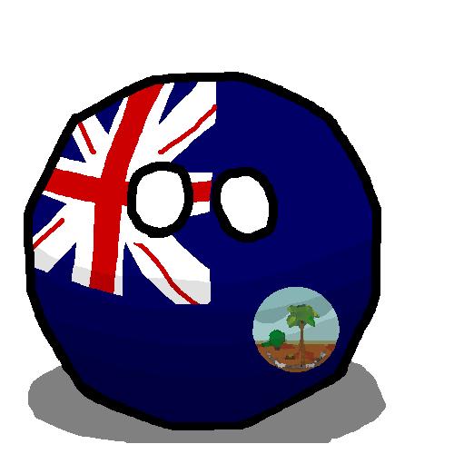 British Seychellesball