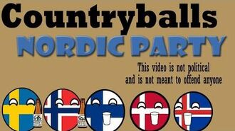 Countryballs-_Nordic_Party