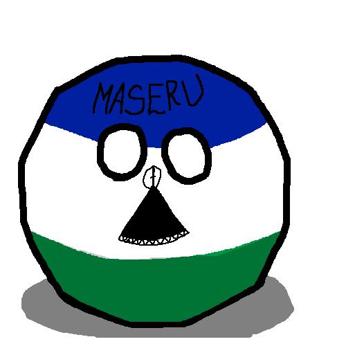 Maseruball