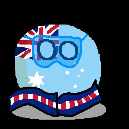Australian Antarcticaball