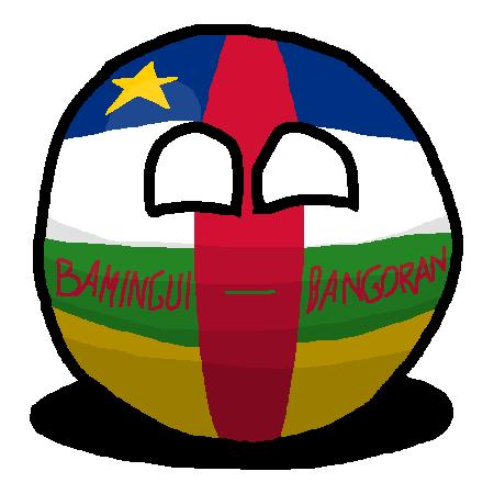 Bamingui-Bangoranball