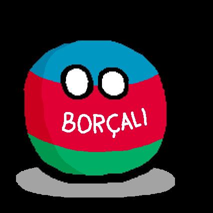 Borchaliball