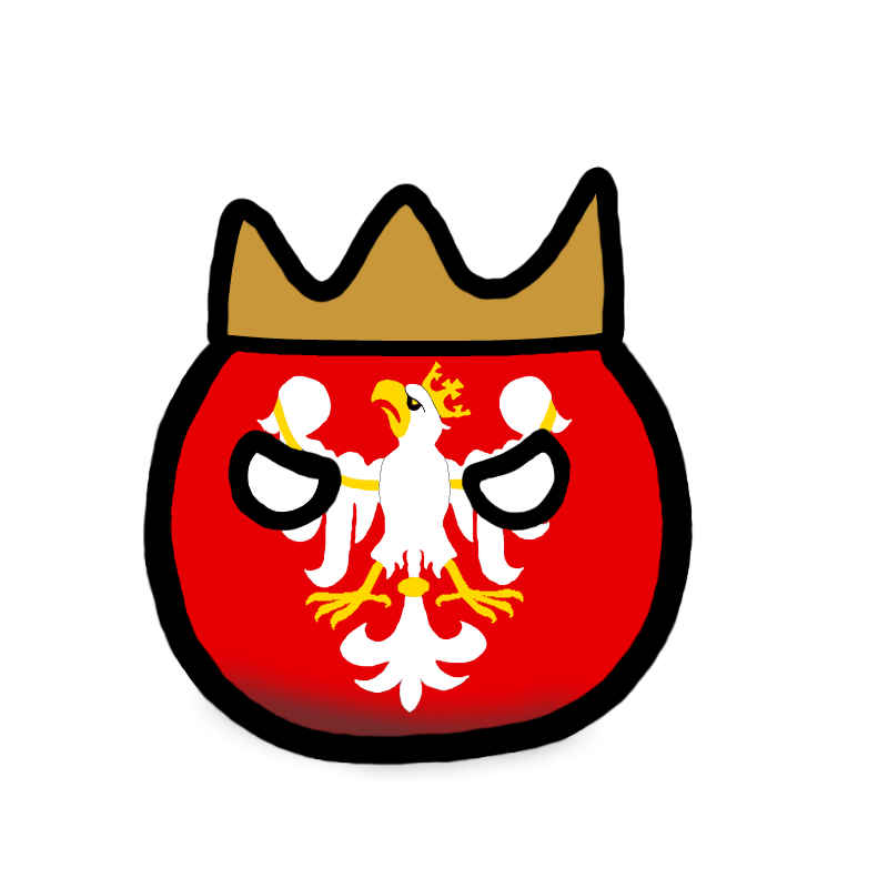First Kingdom of Polandball