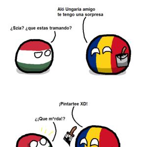 Rumania pinta a Hungría.png