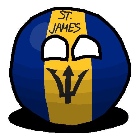 Saint Jamesball