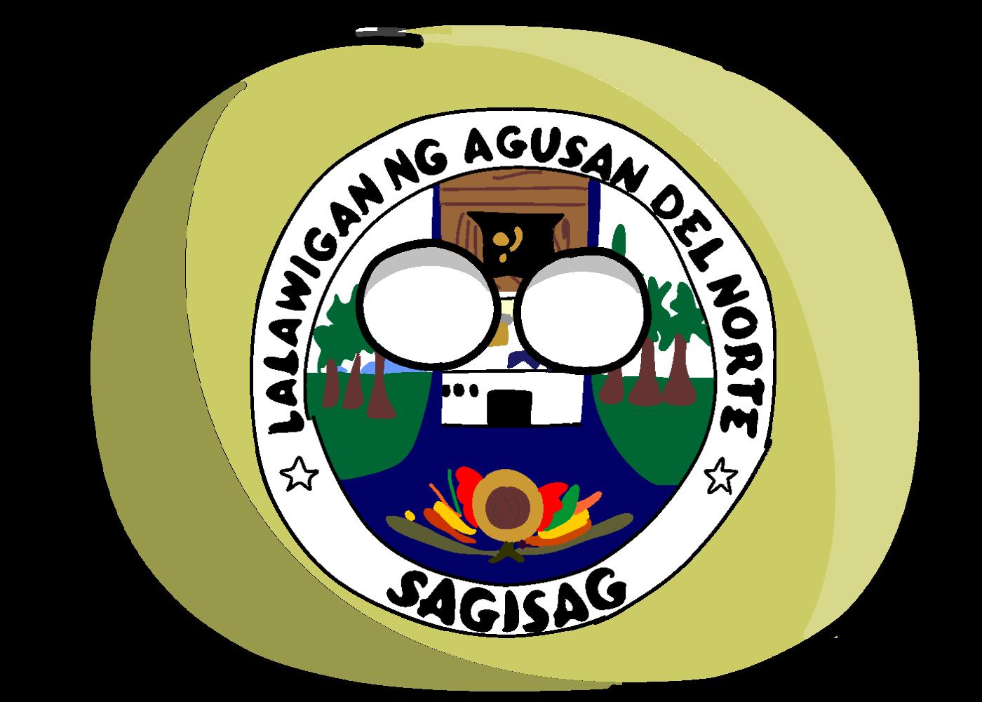 Agusan del Norteball