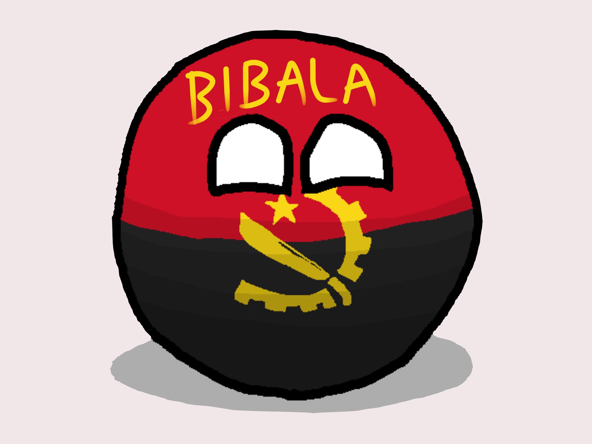 Bibalaball