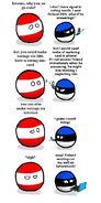 Estonia and finland