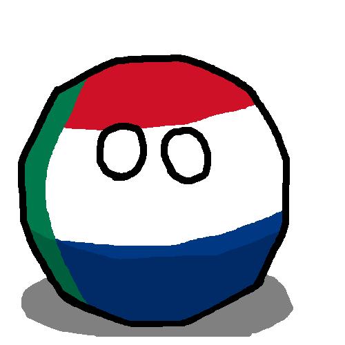 Klein Vrystaatball