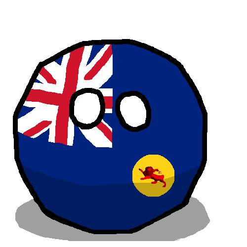 British North Borneoball