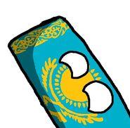 Kazajistánball