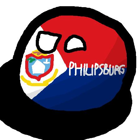 Philipsburgball (Sint Maarten)
