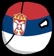 Serbia by MosuFan