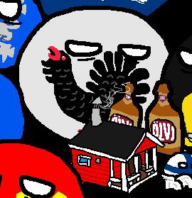 Central Finlandball