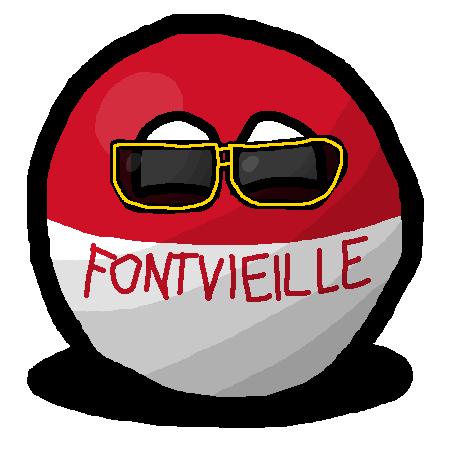 Fontvieilleball