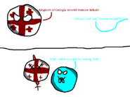 Kingdom of Georgia vs Qara Qoyunlu (Turcomania)