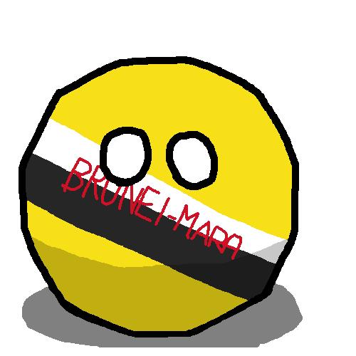 Brunei-Muaraball