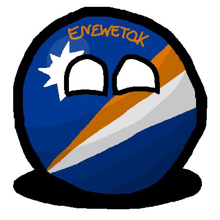 Enewetokball