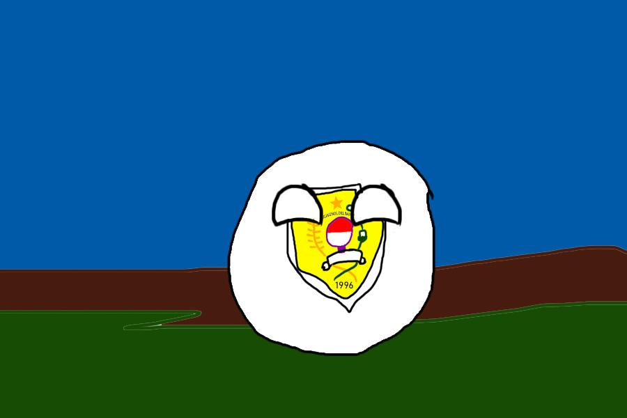 Kupangball