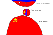 Neighbors of mongolia