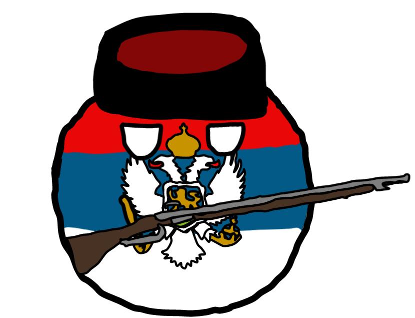 Kingdom of Montenegroball